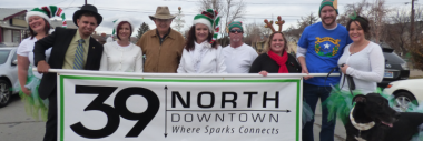The 39 North Downtown Team