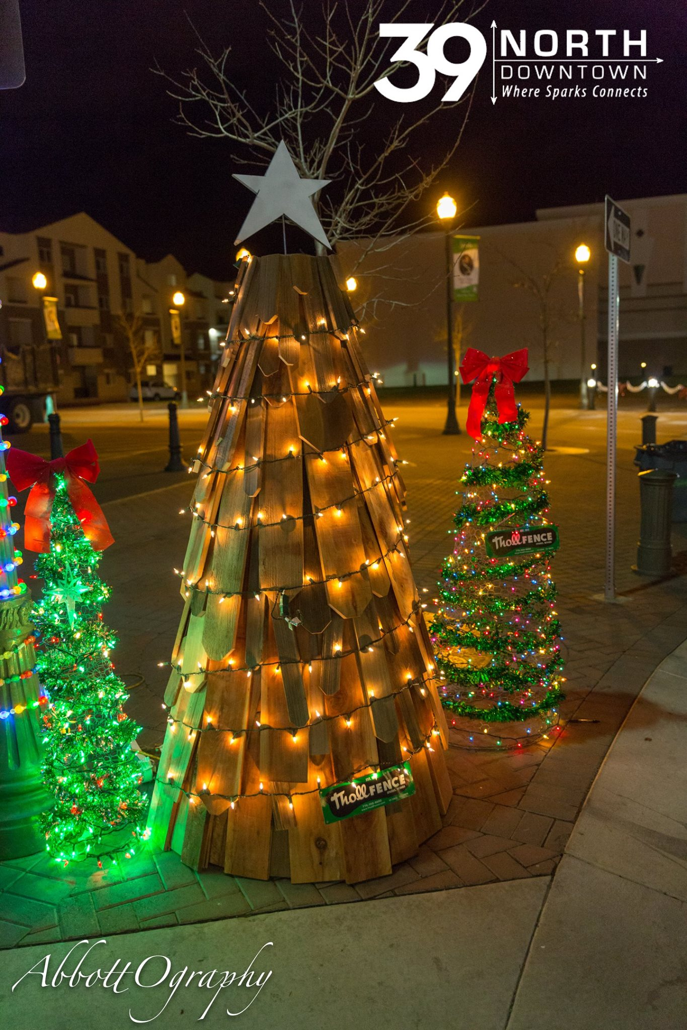 Griswold Christmas Lights.Registration Now Open For Griswold Challenge 39 North Downtown