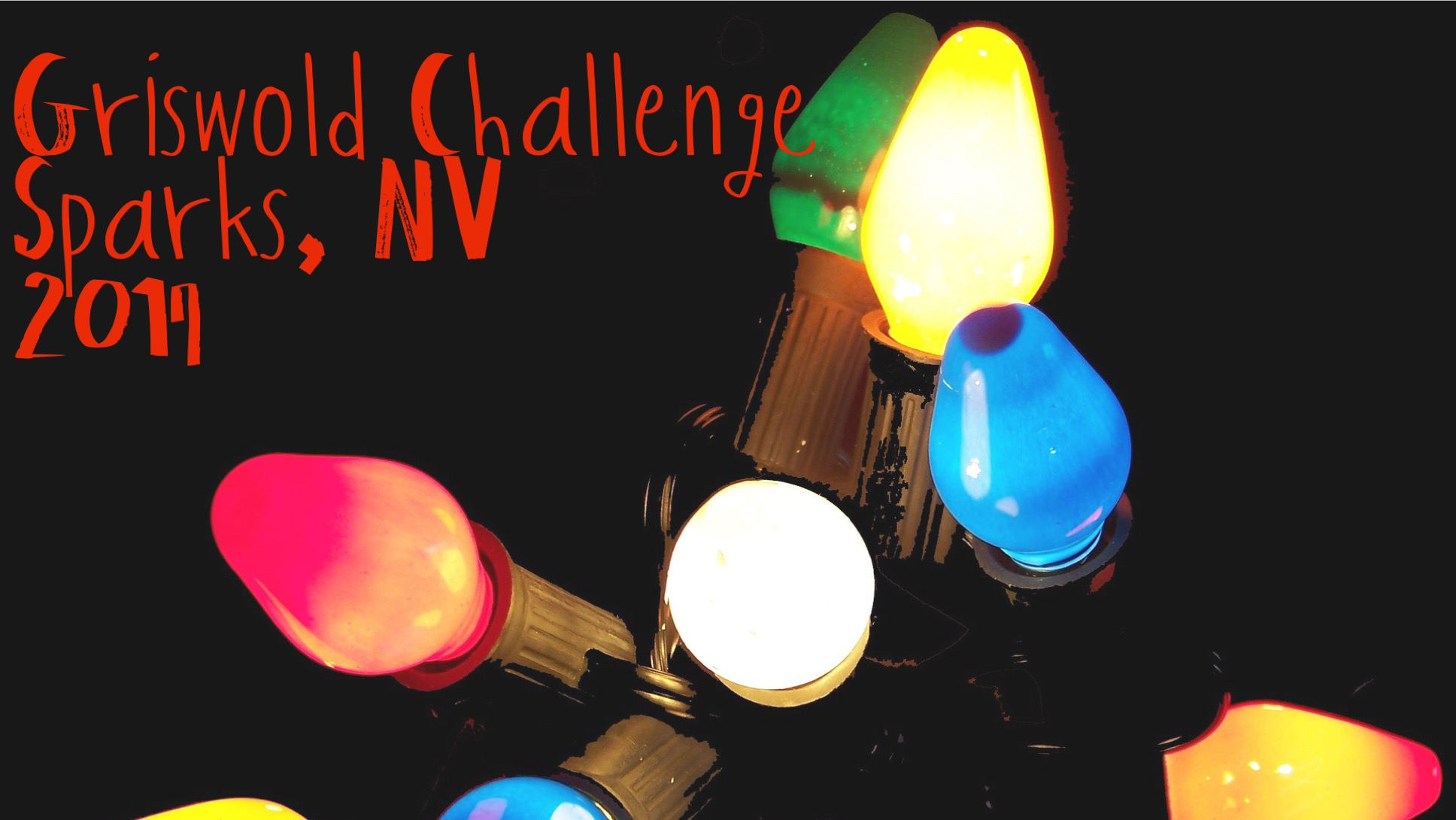Sparks Griswold Challenge Registration Due December 1